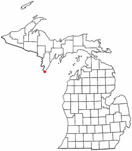 Homes For Sale In Upper Michigan Place Perfect Realty - Michigan map of counties